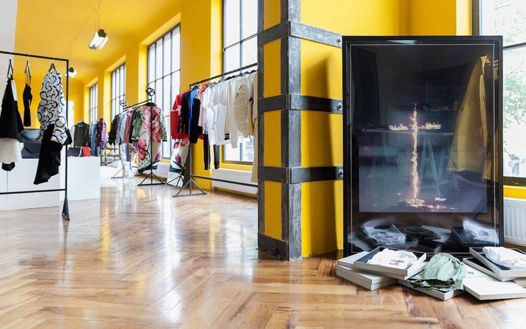 Tbilisi Concept Stores