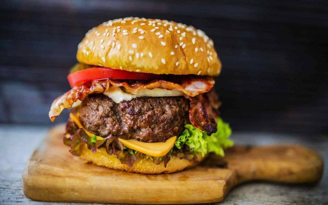 Best Burgers In Tbilisi
