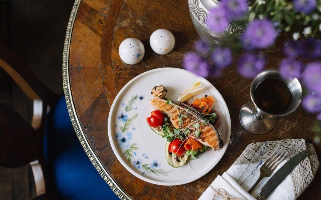 Best Georgian Restaurants In Tbilisi