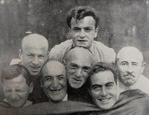 History of Georgian Theater