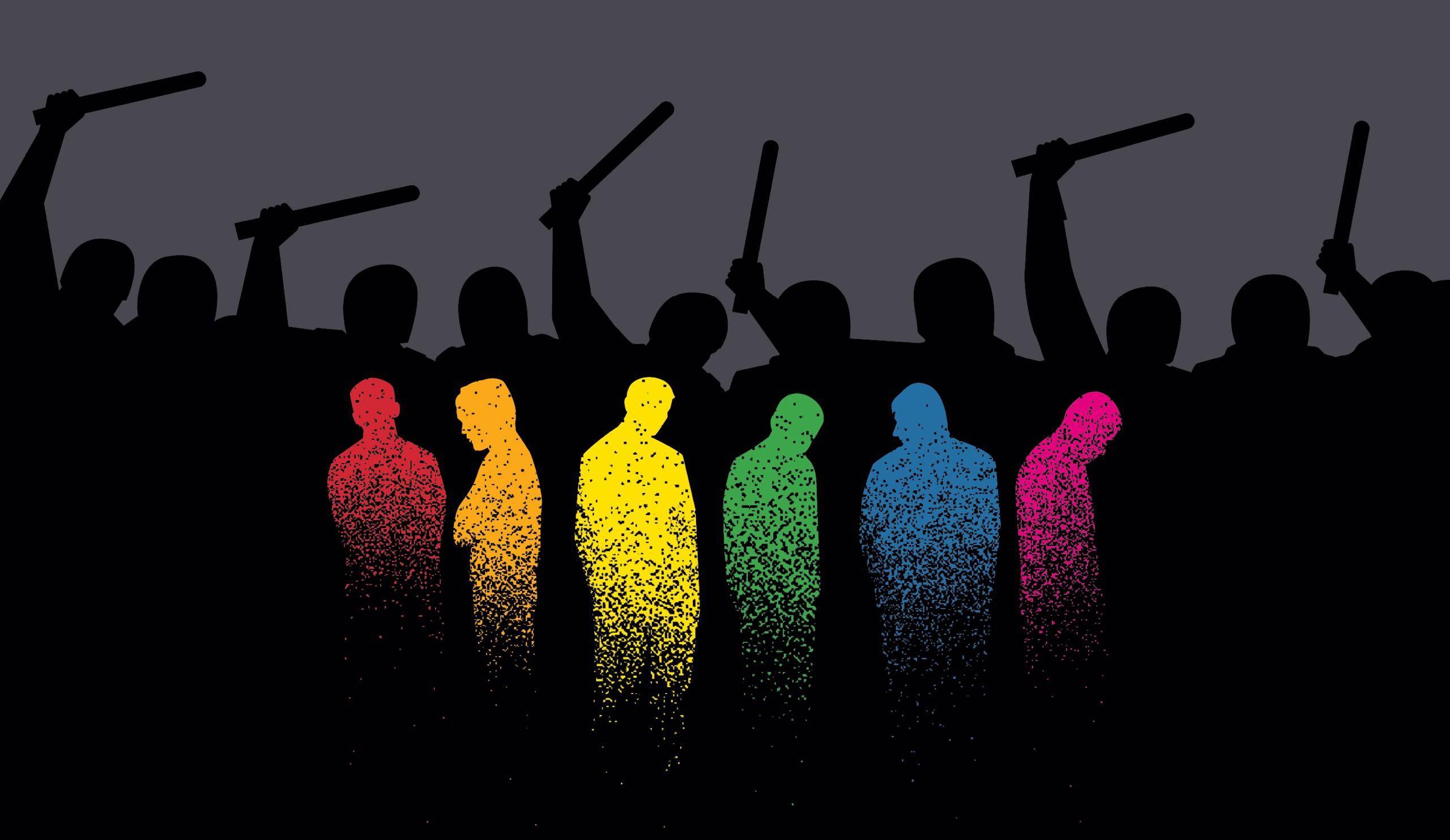 Homophobic Nation